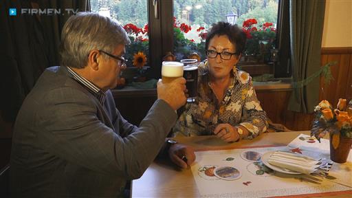 Filmreportage zu Gasthaus Naabtal Familie Hofstetter