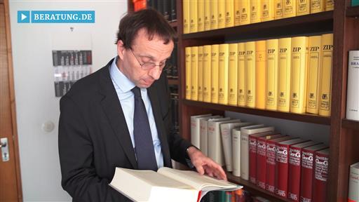 Videovorschau Hoffmann - Christlein Rechtsanwälte Inhaber Rechtsanwalt Andreas Hoffmann