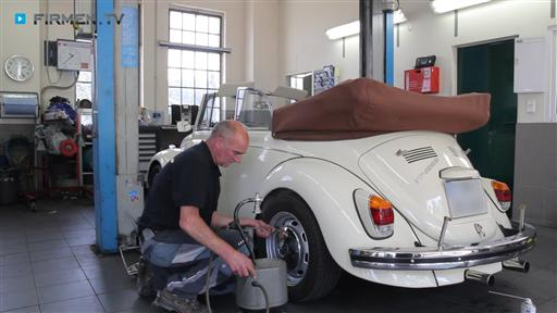 Videovorschau Detlef Pfeifer Automobile