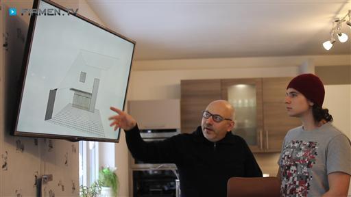 Videovorschau Kacalla-Küchen
