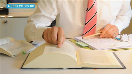Videovorschau AHP Anwaltskanzlei  HAAK + PARTNER