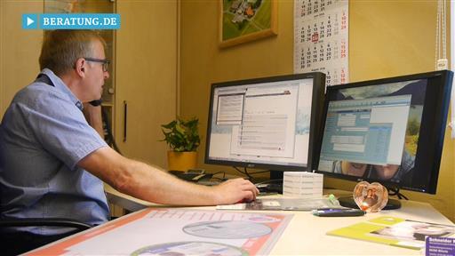 Videovorschau Klaus Schneider  Versicherungsmakler