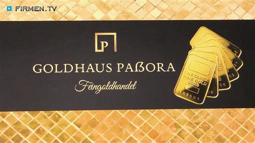 Videovorschau Goldhaus Paßora