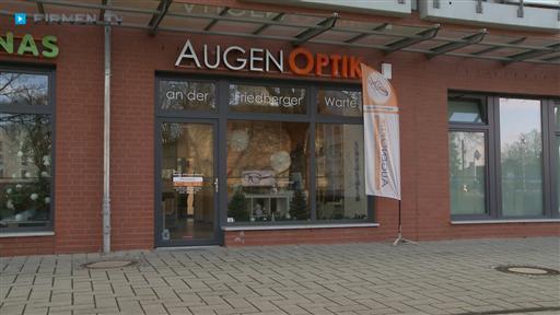 Videovorschau Augenoptik an der Friedberger Warte