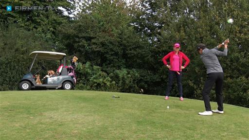 Videovorschau Daniela Mitterer  PGA Golfprofessional