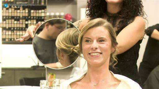 Videovorschau HAIR & BEAUTY LOUNGE  Jennifer Lee Rogers