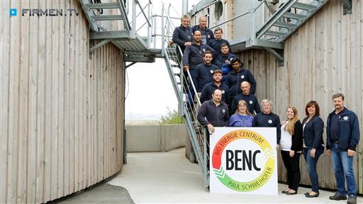 Videovorschau BENC  Bioenergiecentrum KG