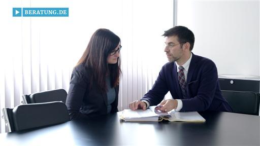 Videovorschau Maik Luttmann  Brinkmann & Partner