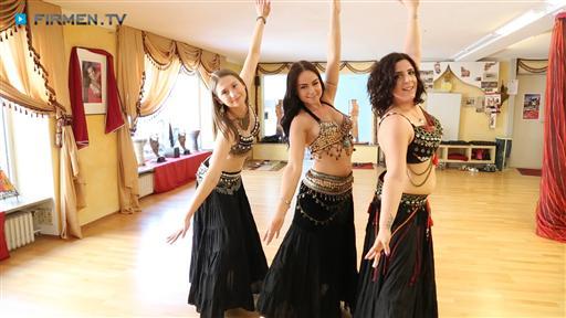 Videovorschau Studio Marrakesch  Orientalische Tanzschule