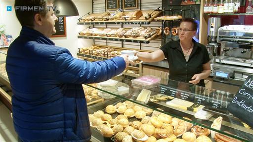 Filmreportage zu Bäckerei Schießer GmbH