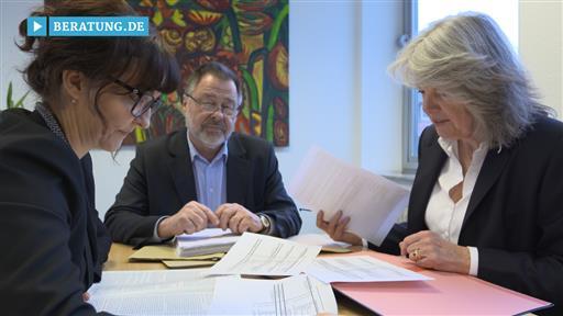 Videovorschau Anwaltskanzlei  Pintsch & Steigerwald-Weber
