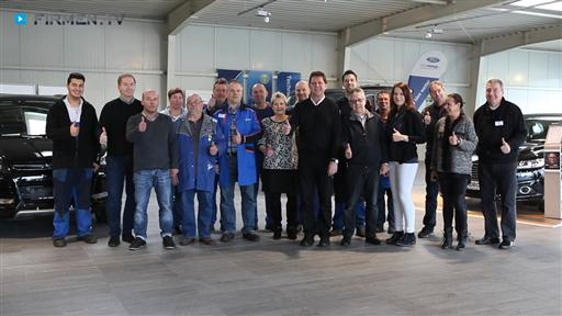 Filmreportage zu Auto-Weege  GmbH & Co. KG