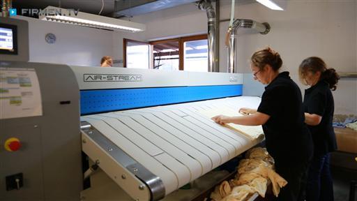 Videovorschau Settele Textilpflege