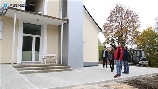 Videovorschau Maurer- und Betonbaumeister  Haupeltshofer Baut
