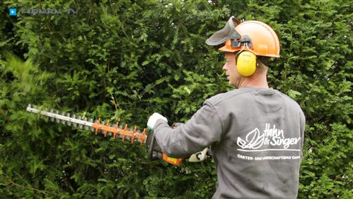 Videovorschau Hahn & Singer  Garten- und Landschaftsbau GmbH