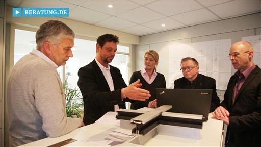Videovorschau GFP Fassaden- und  Projektmanagement GmbH