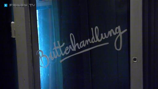Filmreportage zu Restaurant Butterhandlung Esposito & Schmidt GbR