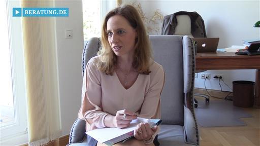 Filmreportage zu Rechtsanwältin Dr. Iris Geis