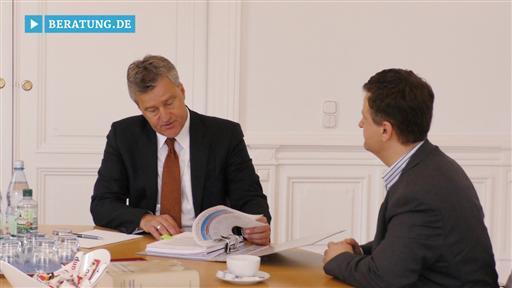 Videovorschau Rechtsanwalt  Sven Achenbach
