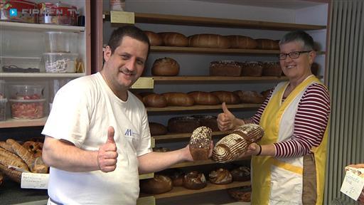 Videovorschau Bäckerei Ludwig Bauer  Inh. Bauer Martin