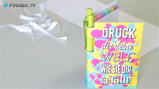 Videovorschau Druckhaus Boeken