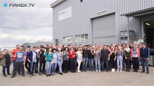 Videovorschau UPT Optik Wodak GmbH