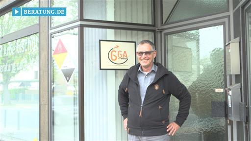 Videovorschau GGA Gesellschaft für Gefahrgut- und Arbeitsschutzberatung mbH