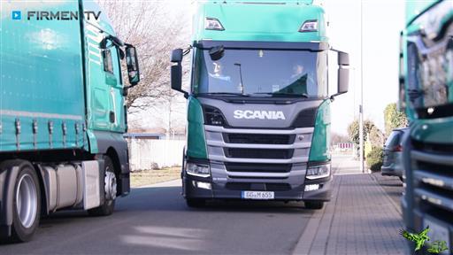 Videovorschau Alltrans Mandla Logistik GmbH