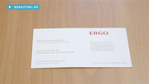 Videovorschau Agentur Michael Krecik
