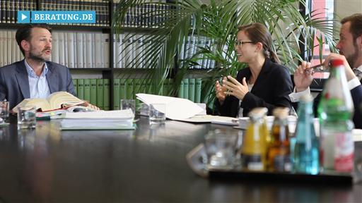 Filmreportage zu FUHRMANN WALLENFELS Wiesbaden  Rechtsanwälte Partnerschaft mbB