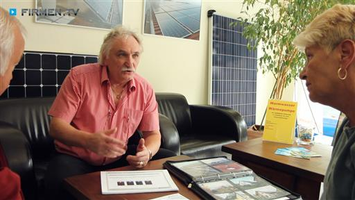 Videovorschau LB Solar  Projekt GmbH & Co KG