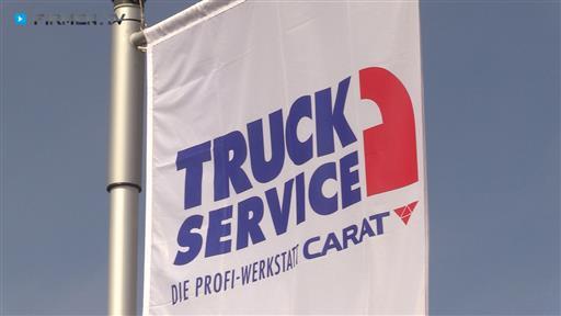 Videovorschau TBS Truck & Bus Service  Heinsberg GmbH & Co. KG