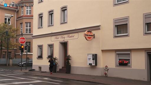 Videovorschau Hotel Garni  König Humbert