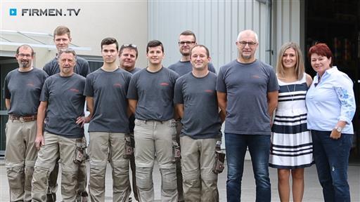 Videovorschau Fußboden Hörmann GmbH
