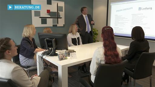 Videovorschau Ludwig Steuerberatungsgesellschaft mbH