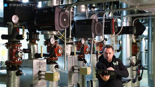 Videovorschau KP-Energiesysteme  Gary Kühn & Marco Pollak GbR