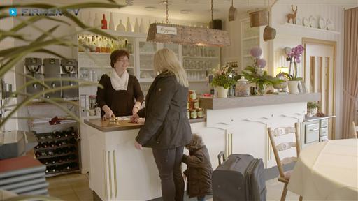 Videovorschau Hotel - Restaurant Berghof