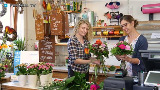Videovorschau Sonja's Blumenladen