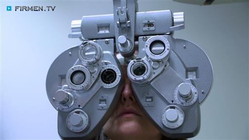 Videovorschau Brillen & Kontaktlinsen Tilli
