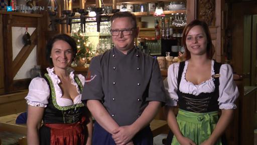 Filmreportage zu Gasthaus Alter Keller, Miriam Brenner