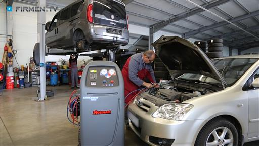 Videovorschau Auto Service Hammerl GmbH