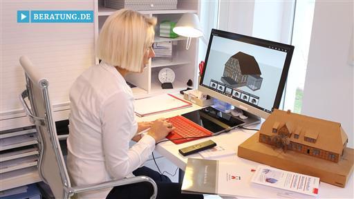 Videovorschau Immobilien  Christina Beyme