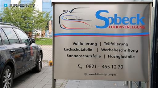 Videovorschau Folienverlegung Sobeck Sobeck & Lemcke GbR