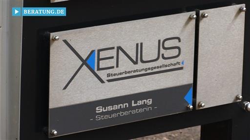 Videovorschau XENUS Steuerberatungsgesellschaft mbH