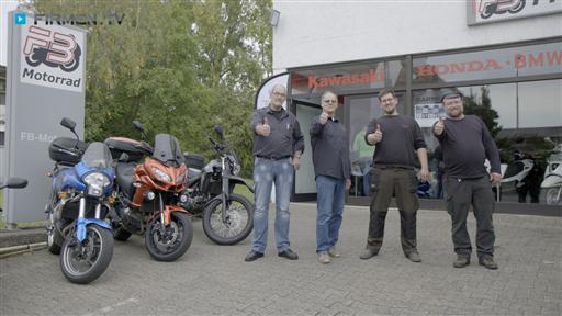 Videovorschau FB Motorrad GmbH