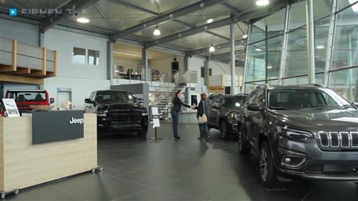Filmreportage zu Fink Automobile GmbH & Co.KG