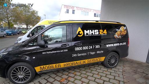 Videovorschau MHS 24