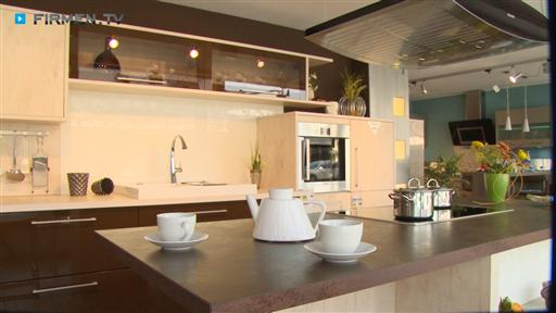Filmreportage zu Küche & Wohnen Heidl