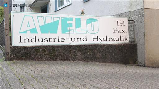 Videovorschau AWELO GmbH  Industrie- und Hydraulikservice