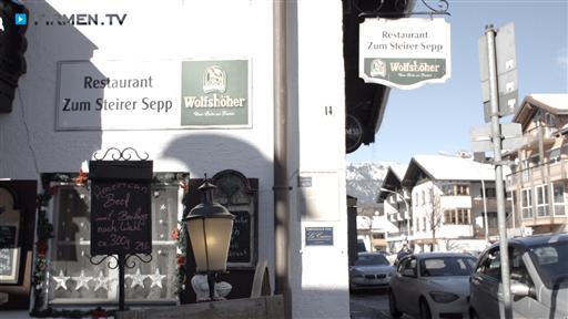 Videovorschau Zum Steirer Sepp
